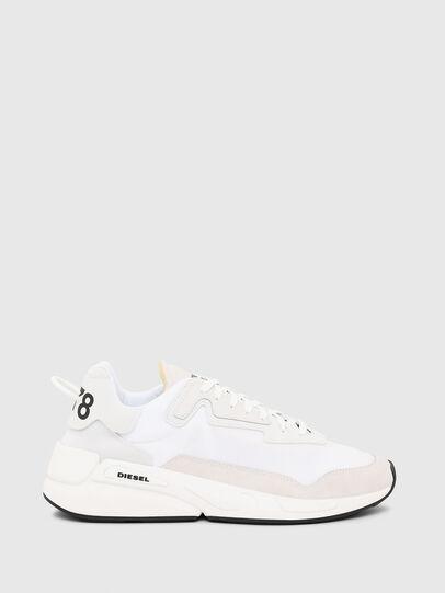 Diesel - S-SERENDIPITY LC, Blanco - Sneakers - Image 1