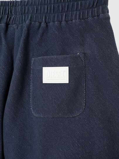 Diesel - UFLB-SKIRZY-TOOL-DW, Azul - Pantalones - Image 4