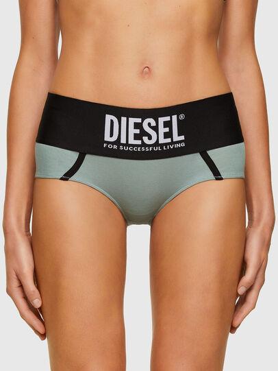Diesel - UFPN-OXY, Verde Agua - Braguitas - Image 1