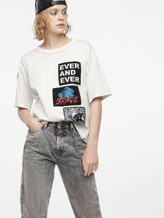 T-JACKY,  - Camisetas