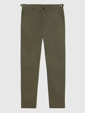 P-JAX, Verde Militar - Pantalones