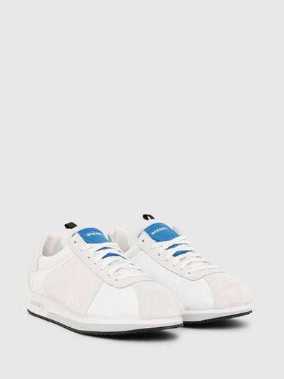 Diesel - S-PYAVE LC, Blanco - Sneakers - Image 2