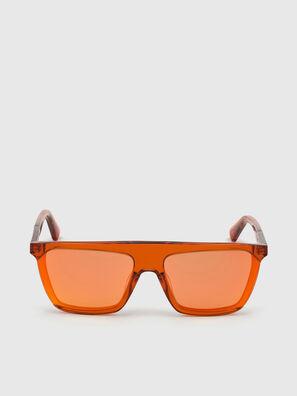 DL0323, Naranja - Gafas de sol
