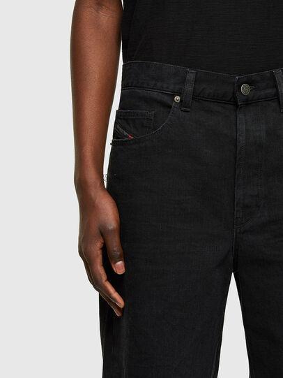 Diesel - D-MACS-SHORT, Negro - Shorts - Image 3
