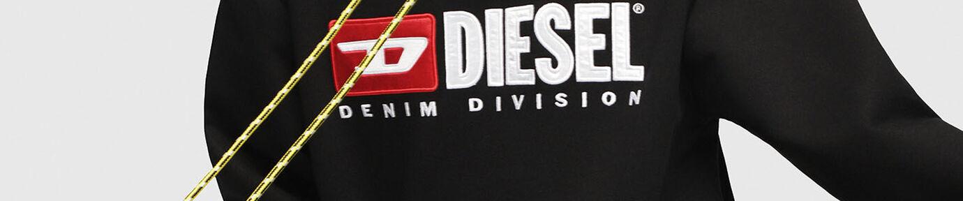 Vestido Mujer Diesel
