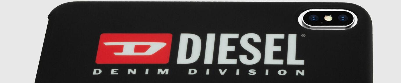Technology Hombre Diesel
