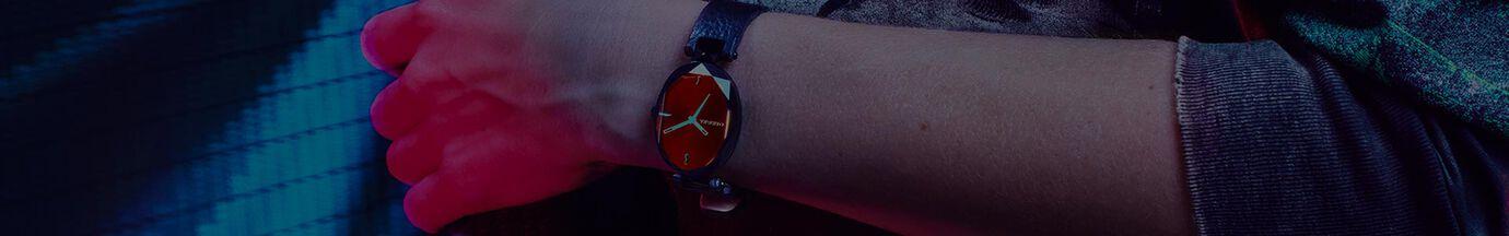 Relojes Mujer Diesel