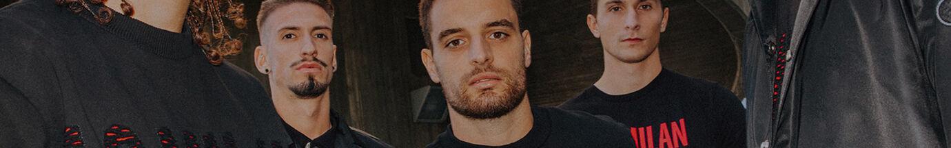 Diesel es el Style Partner de AC Milan