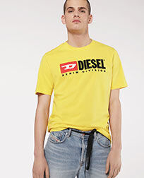 Diesel Logo