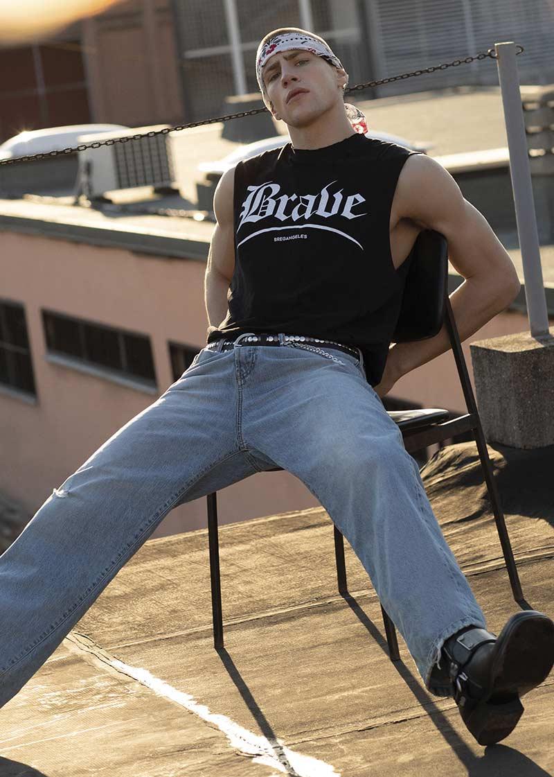 Diesel jeans for him