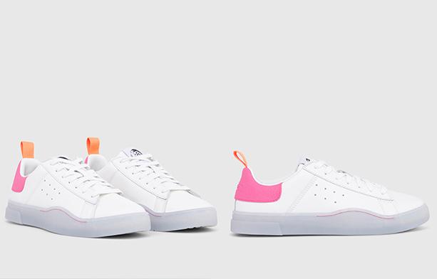 Sneakers Woman