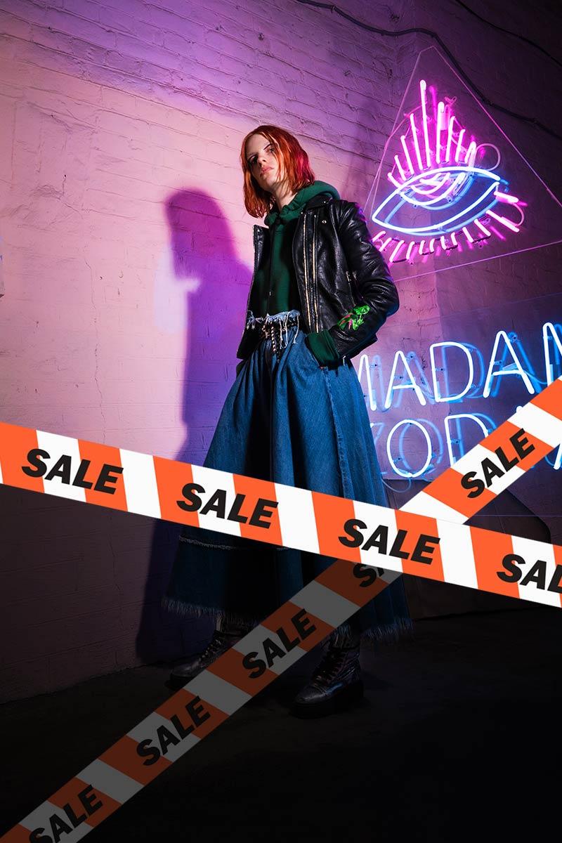 Avance De Rebajas Sconti fino al 50%  Pour Elle | Diesel Online Store