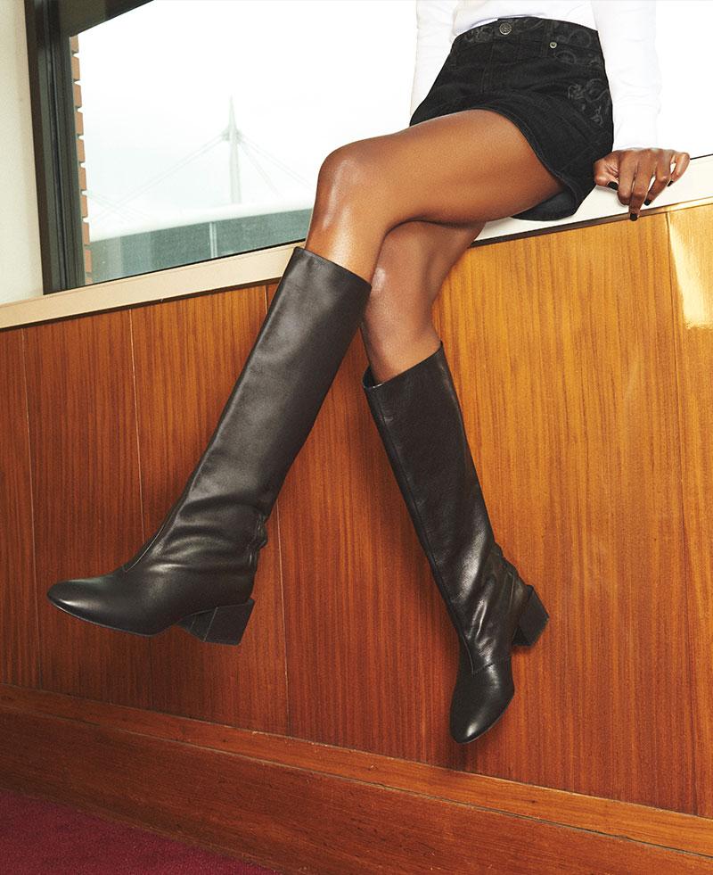 Diesel Guía de Regalos para Mujer: Botas, Sneakers, Casual Shoes