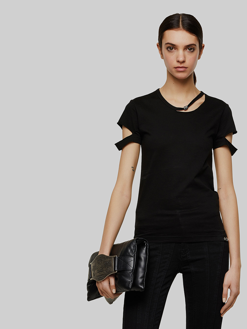 Diesel T-SHIRT for Women