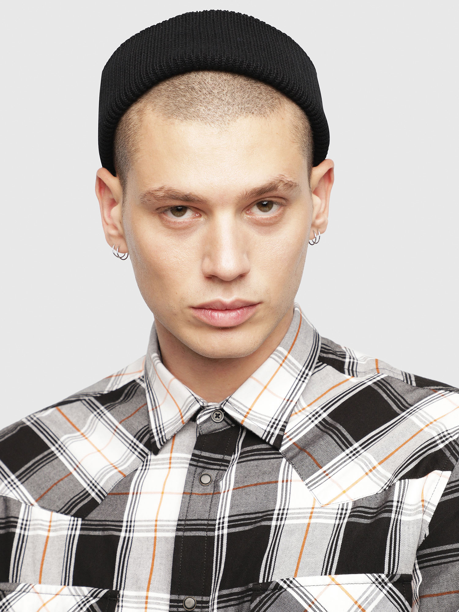 Diesel - S-EAST-LONG-E,  - Camisas - Image 3
