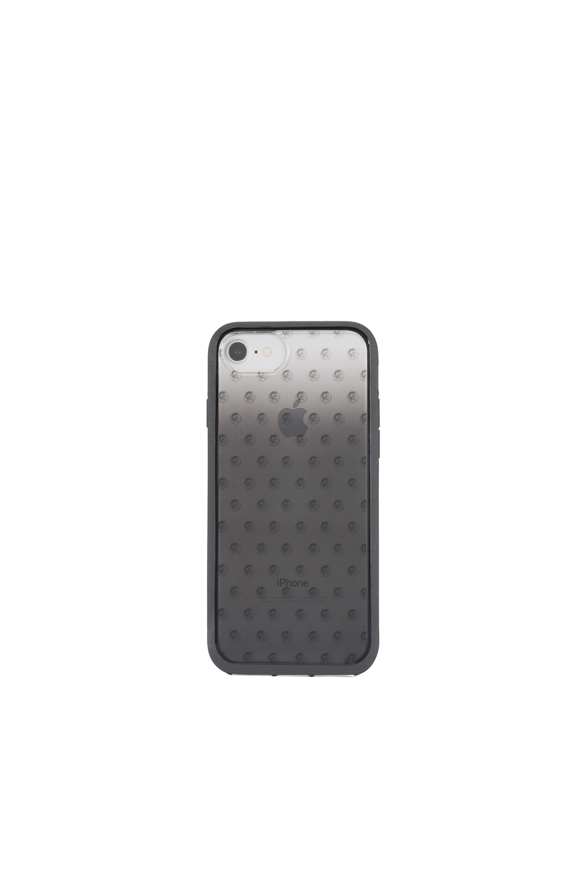 Diesel - MOHICAN HEAD DOTS BLACK IPHONE 8/7/6s/6 CASE,  - Fundas - Image 4