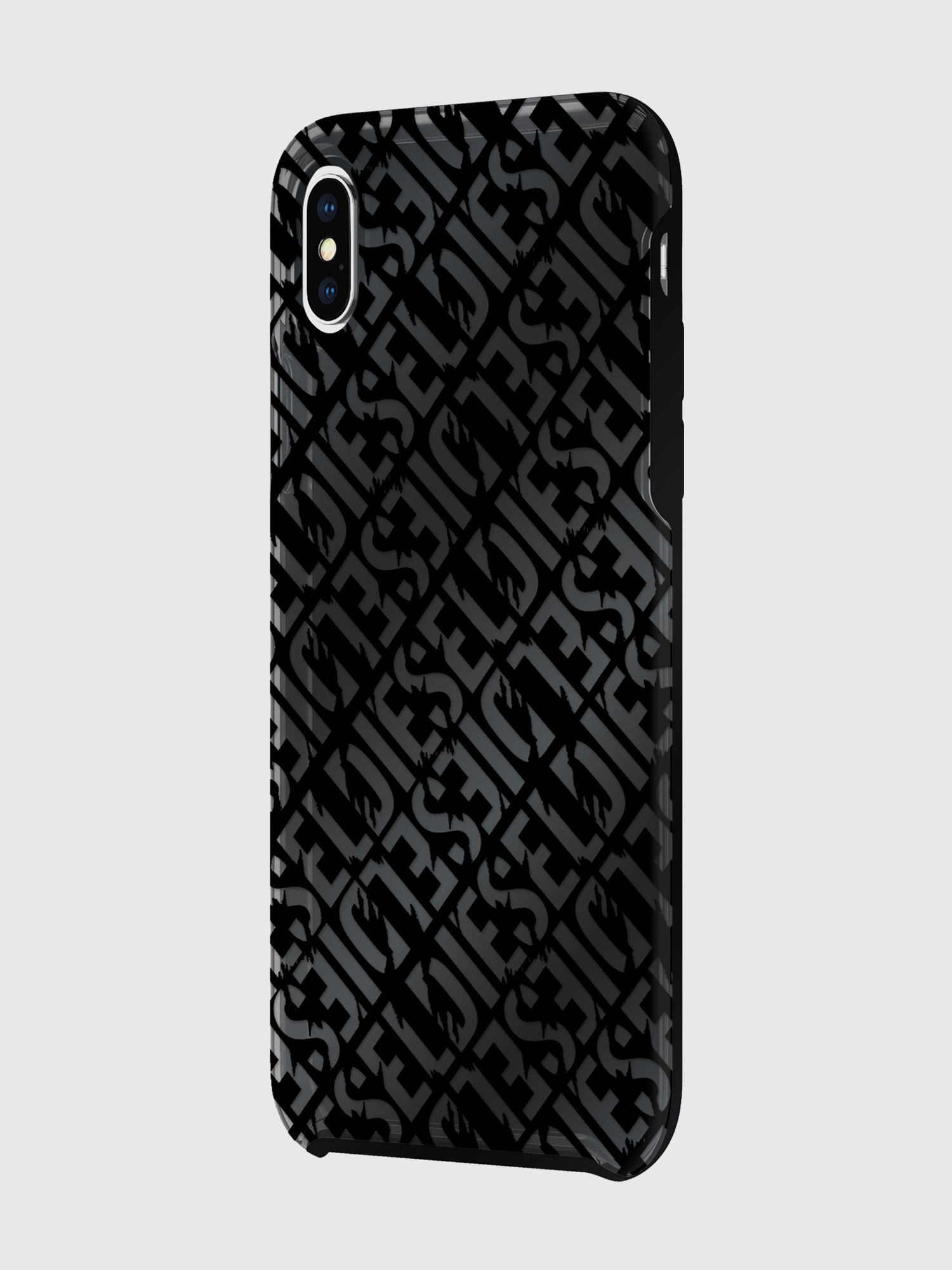 Diesel - DIESEL PRINTED CO-MOLD CASE FOR IPHONE XS MAX,  - Fundas - Image 5