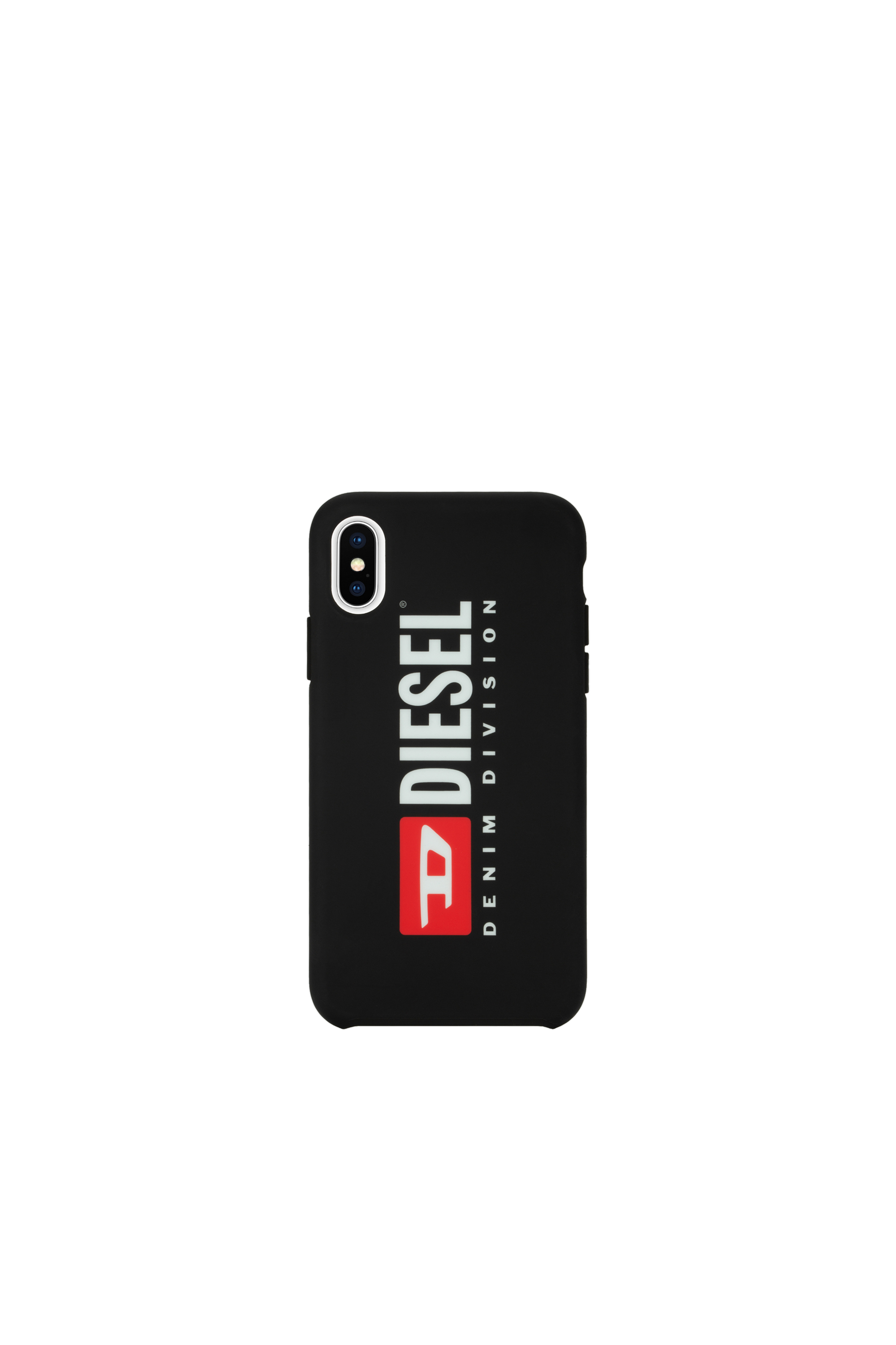Diesel - DIESEL PRINTED CO-MOLD CASE FOR IPHONE XS & IPHONE X,  - Fundas - Image 4