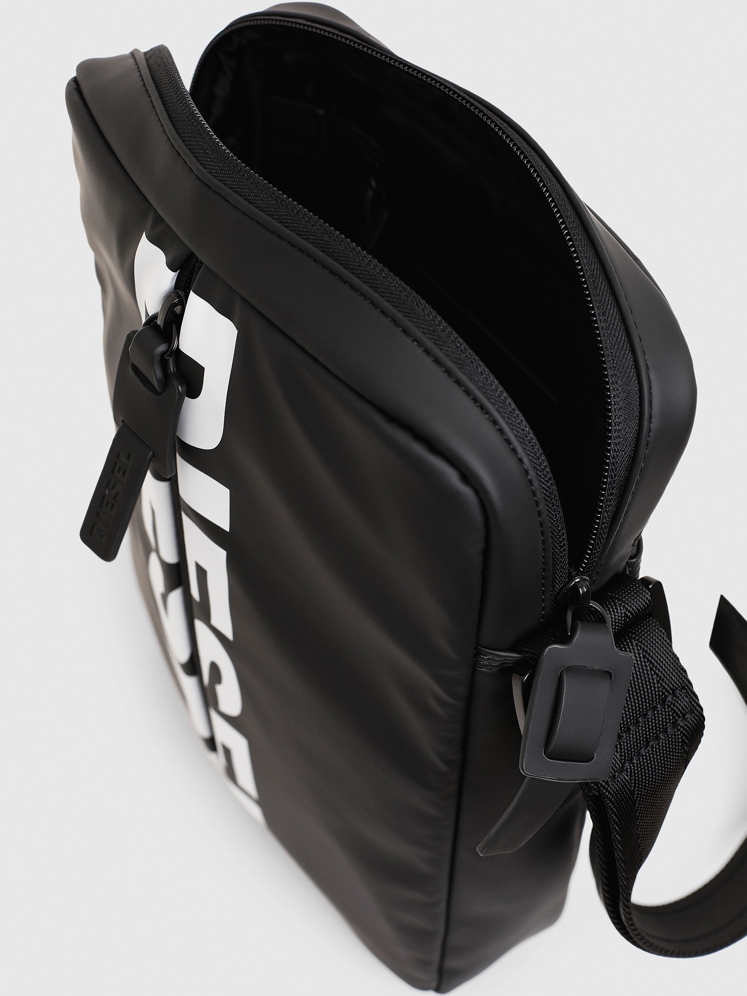 Diesel - F-BOLD SMALL CROSS,  - Bolso cruzados - Image 5
